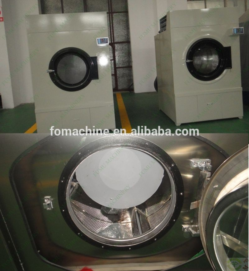most popular industrial washing machine for wool