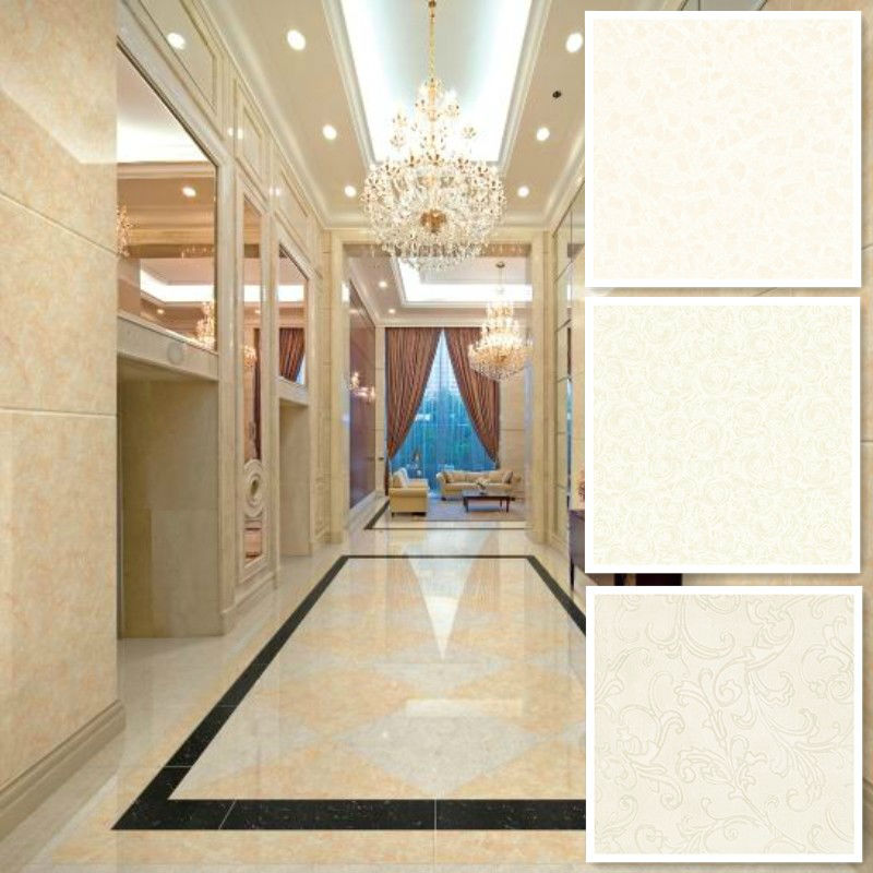 good quality school tile nano technology vitrified floor tiles 600x600