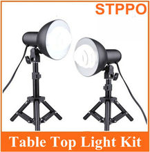 Photography Photo Table Top Light for Studio Softbox Light Shooting Tent Light Sheds