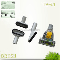 SPARE PARTS OF VACUUM CLEANER 4PCS TOOL SET BRUSH (TS-41)