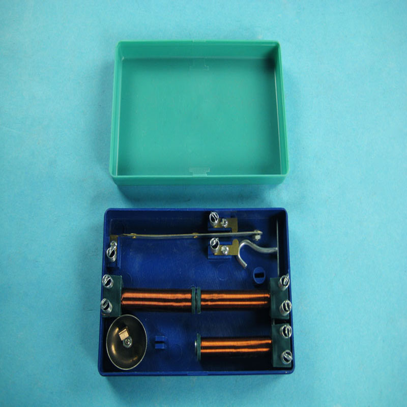 Physics Electromagnet with Accessories Demonstration Kit