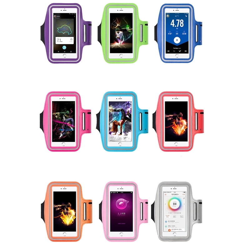 Hot Selling Neoprene Mobile Phone Armband/Running armband/Waterproof Sport Armband