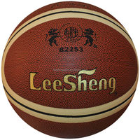 Excellent quality of rubber bladder size 5 basketball