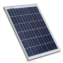 Shine 20 Watts 12 Volts Polycrystalline Solar Panel Module Battery Charging RV Boat