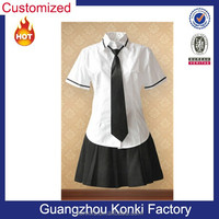 Alibaba retail school uniform for high school students unique products from china