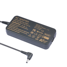 19v6.32a slim computer power adapter for ASUS X56 X56TA X56SN X 56 AC charger power supply