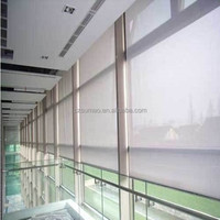 PVC coated fiberglass curtain,made in china