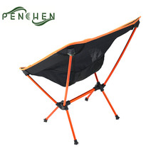 Half Moon Aldi Reclining Camping Folding Chair