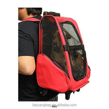 Easy Walk Travel Tote - Airline Approved Pet Carrier Travel Backpack for Dogs and Cats