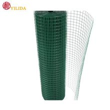Corrosion resistance galvanized welded wire mesh for animal fence