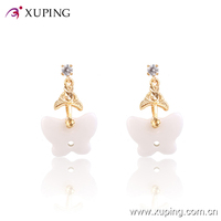 Xuping Mixing fashion with Chinese elements ladies wholesale Earring for Party Needs