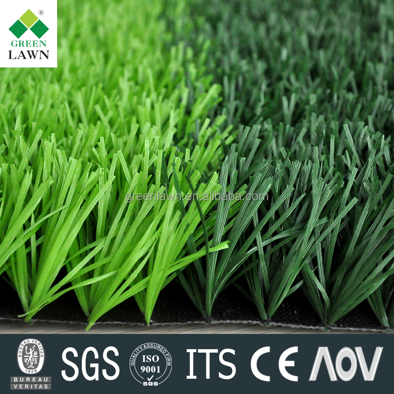 new PE mesh china indoor good quality artificial grass football turf for football field