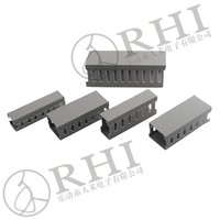 pvc trunking cable trunking auto wiring accessories