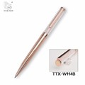 Hot selling promotional nice gift diamond crystal pen