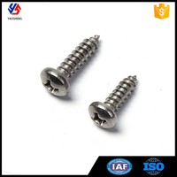 Fastener Supplier Stainless Steel Counter Sunk Chipboard Screw