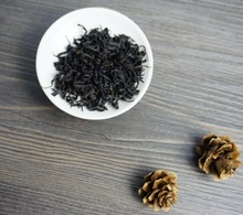 Longshen Black Tea fresh high quality black energy slimming tea