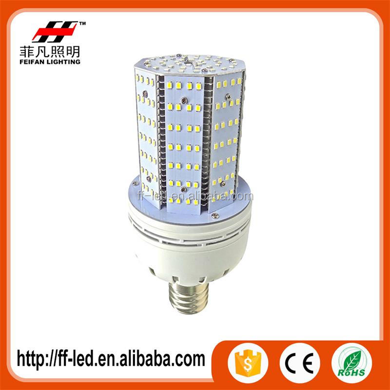 40w Energy Saving Outdoor Led Corn Lamp retrofitting project lighting high bay indoor or outdoor light