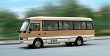 Price King Long Bus 6728 Luxury Mini Bus price
