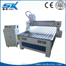hot sale cnc wood lathe with 2.2kw 3kw 4.5kw air water cooling spindle China vacuum or T-slot table DSP control system