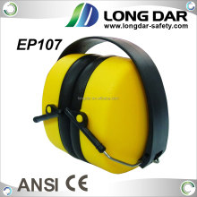 CE EN352 ANSI S3.19 standard sound noise proof hearing protection ear protector earmuffs