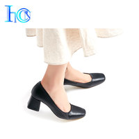 Low Price Small Size Women New Design High Heels Shoes with Evening Party