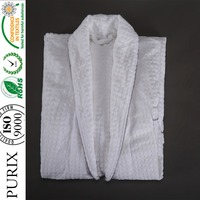 bathrobe for hotel Purix exquisite linen
