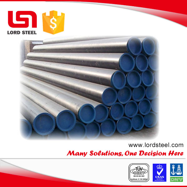 50mm chrome pipe seamless chrome steel pipe, 50mm OD steel pipe