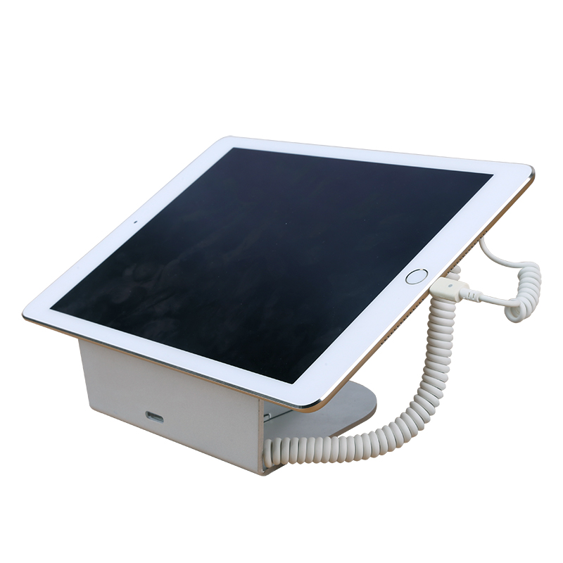 universal eas security alarm display holder secure anti-theft tablet pc stand tablet