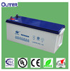 high quality 12v 150ah sealed lead-acid battery for tele-communication system