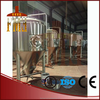 micro draught industrial beer manufacturing plant