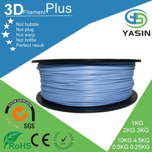 3D filament Factory Direct wholesale 3mm abs filament