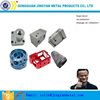 OEM Factory Cnc Machined Parts Small