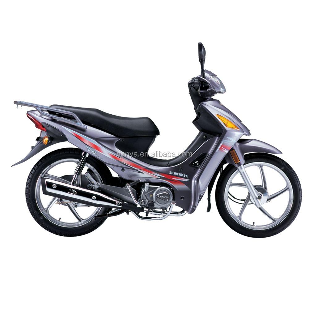 Hot selling 110cc motor racing motorcycles street bike Cheap China Supplier