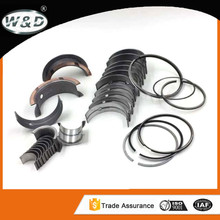 auto rod engine bearing parts type DT,JU,PP,RN- for Audi A4 Avant