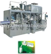 Full Automatic Dairy Product Packing Machine