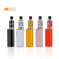 The coolest 2016 Jomo Tech 65w Electronic Cigarette Starter Kit with 3000mah