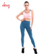 Slim Tights Running colorful Workout Fitness Leggings seamless sexy yoga pants