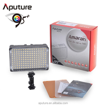 Amaran Color Adjustable Photography LED Video On Camera Continuous Light