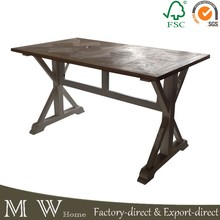 Luxury Antique 4 Seater Dining Table Designs