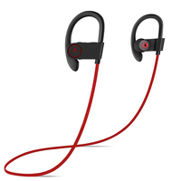 2017 New Waterproof Sports Mini Wireless V4.1 Stereo Bluetooth Earphone Headset With Mic For Phones long time standby time