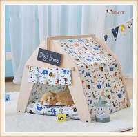 Der Dog Cat Tent Dog Bunk Bed