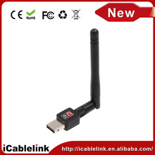 150M USB WiFi Wireless Network Card 802.11 n/g/b LAN Adapter,3g wifi router with external antenna for high-efficient networking