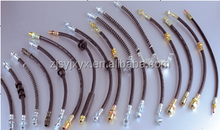 China new product hydraulic system dot approved brake hose