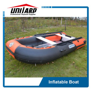 rigid inflatable boat and its fenders floor for sale
