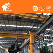 High Speed 3 T Mobile Loader Crane Jib Price For Sale