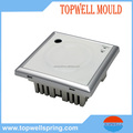 electronic switch enclosure mold maker with inductive function.
