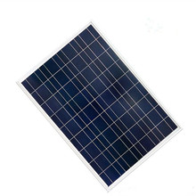 High quality 36 cell solar photovoltaic module 100w build your own solar panel