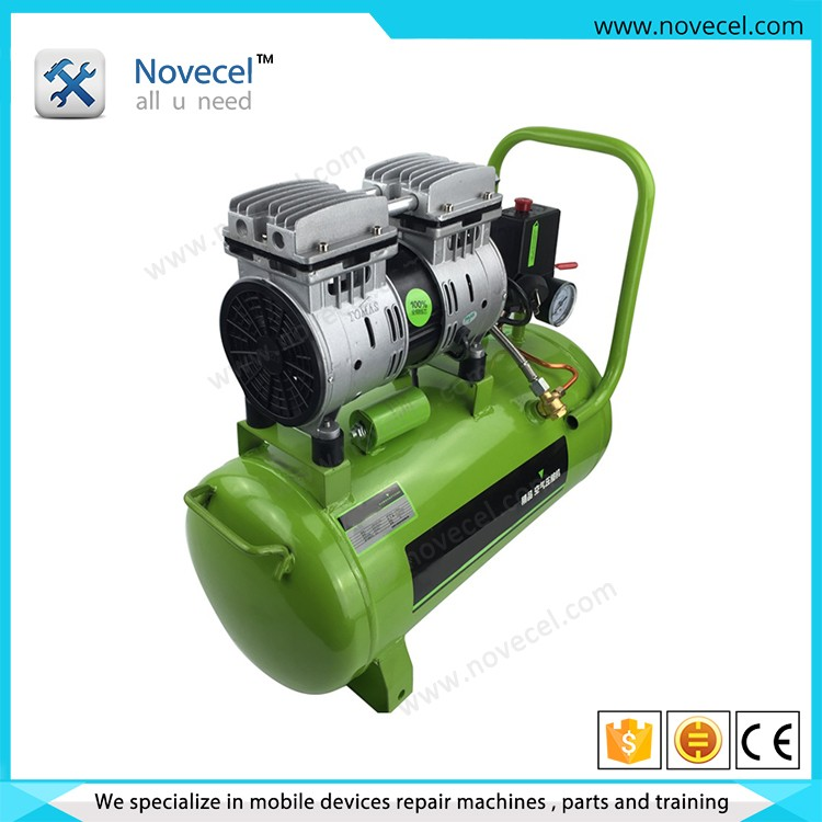 2016 good quality portable Mini Air Compressor, Oil-Free Portable Horizontal Air Compressor for sale
