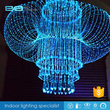 fiber optic end light cable fiber optic art lighting 2101683