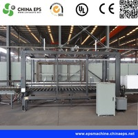 Automatic Styrofoam EPS CNC Foam Cutting Production Machine With CE